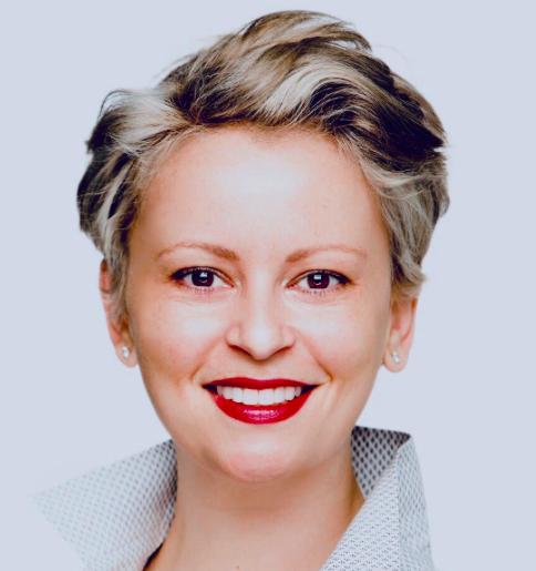 Natasha Longo