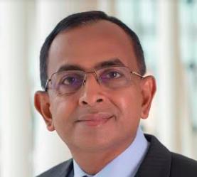 Ashok Kalyanswamy