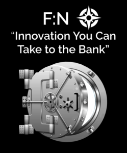Innovation You Can Take to The Bank
