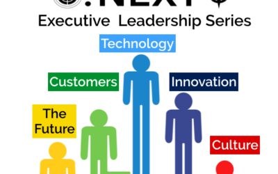 The Futureproofing : Next Executive Leadership Series