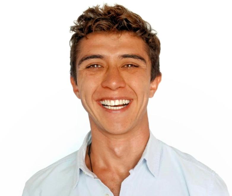 Camilo Russi