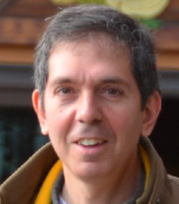 Dave Marvit