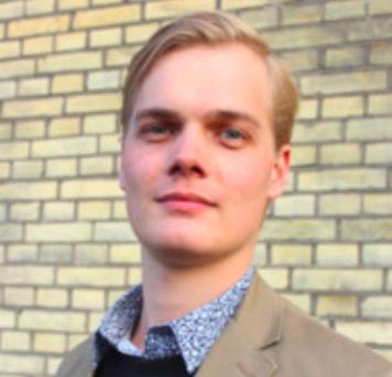 Christian Lawaetz Halvorsen