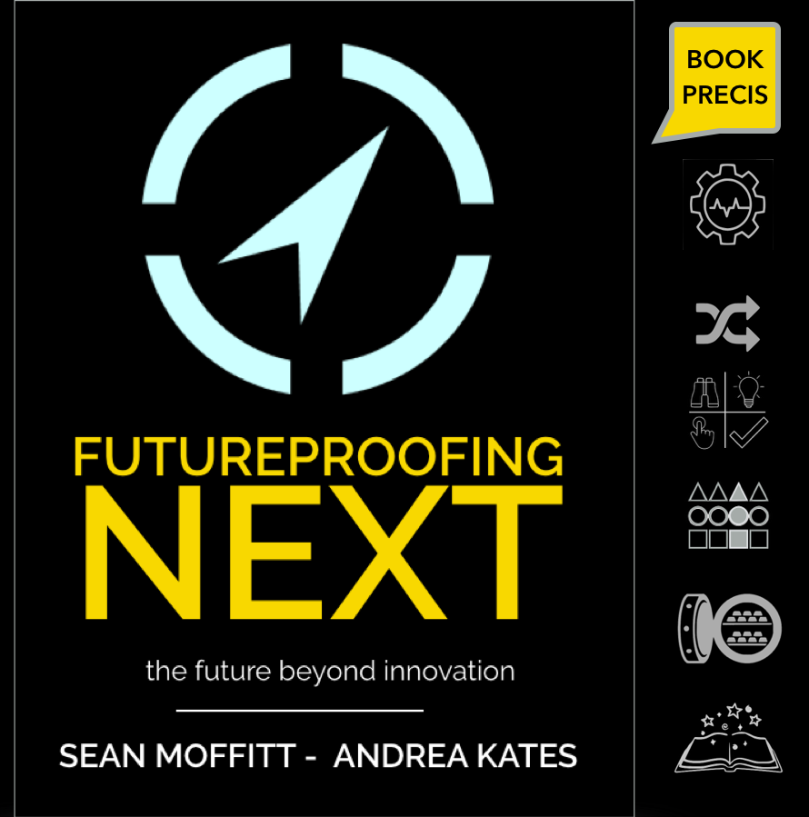 Futureproofing : Next The Pre-Launch