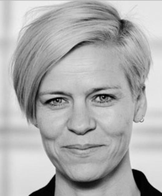 Stine Kalmer Jørgensen
