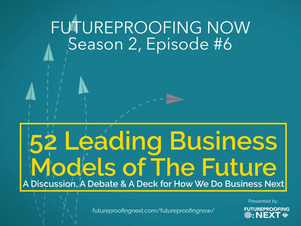 52 Business Models