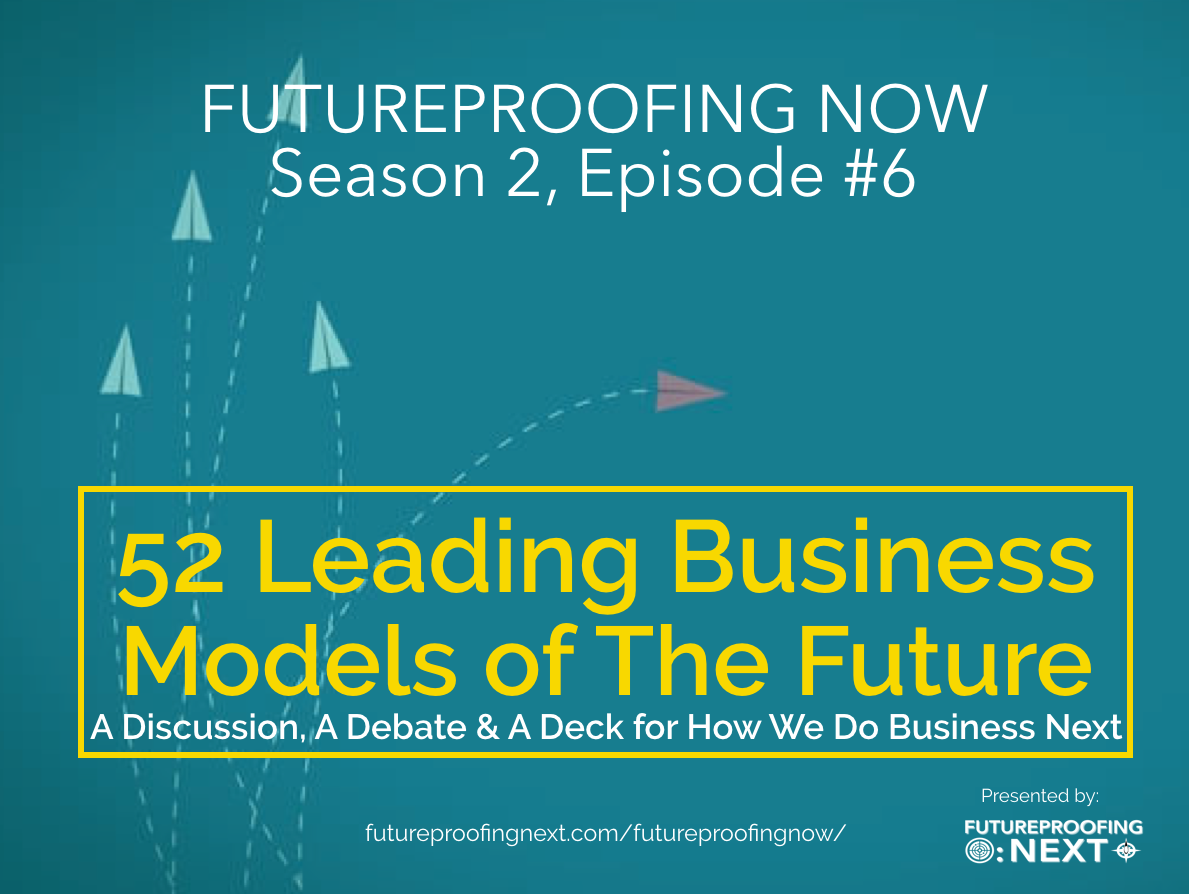 52 Business Models