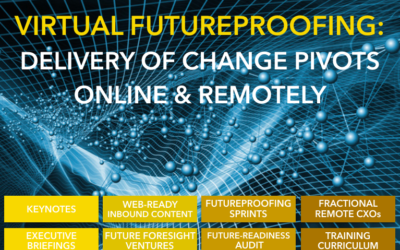 Virtual Futureproofing – Impact Beyond the Screen