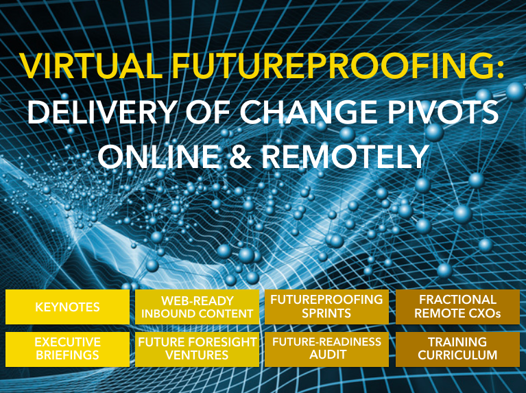 Virtual Futureproofing