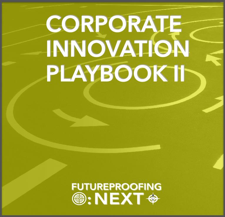 Corporate Innovation Playbook II