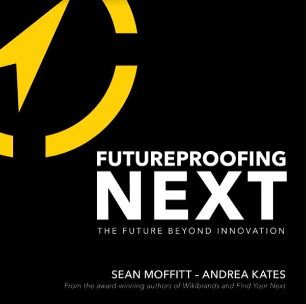 Futureproofing Next - The Book