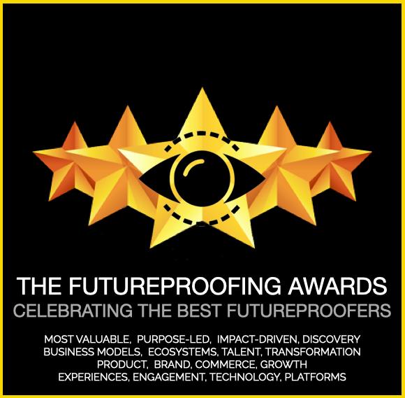Futureproofing Awards