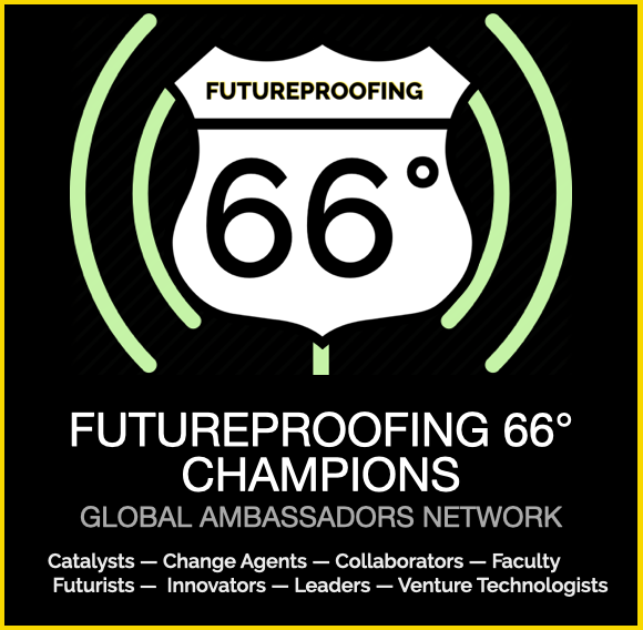 Futureproofing 66° Champions